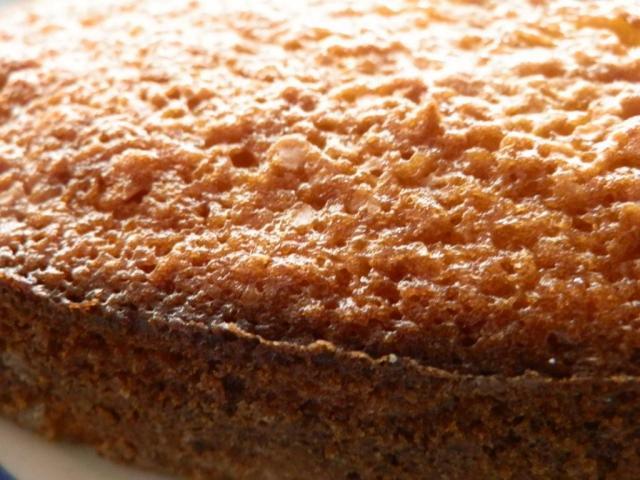 torta arancia 1